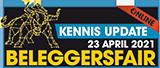 BeleggersFair-Kennis-Update Logo